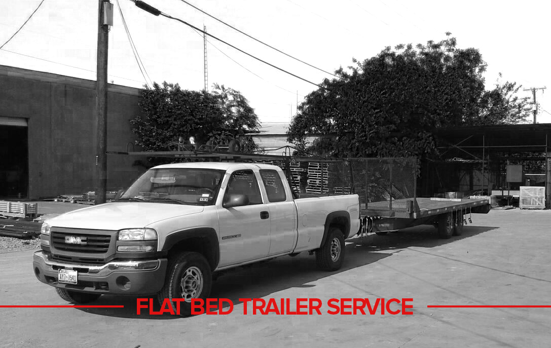 flatbed-truck